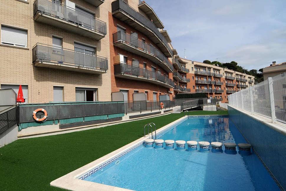Appartementen Espronceda