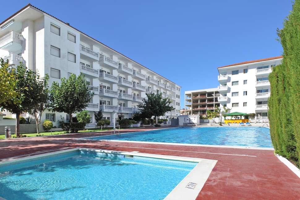 europa appartementen vakantiediscounter