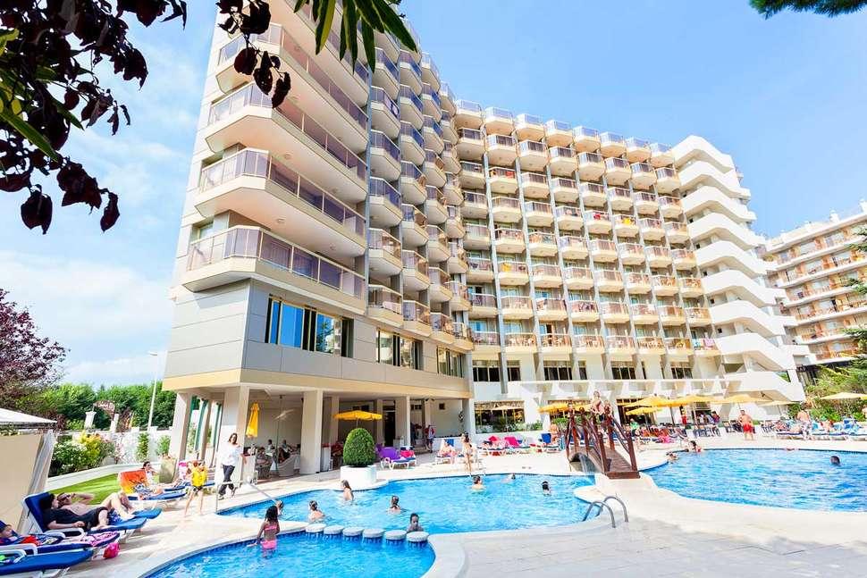 Hotel Beverly Park Spa****