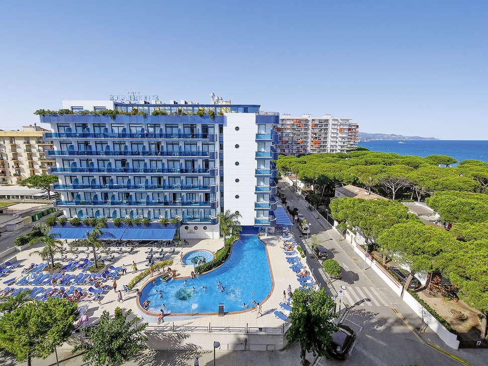 Hotel Blaucel****