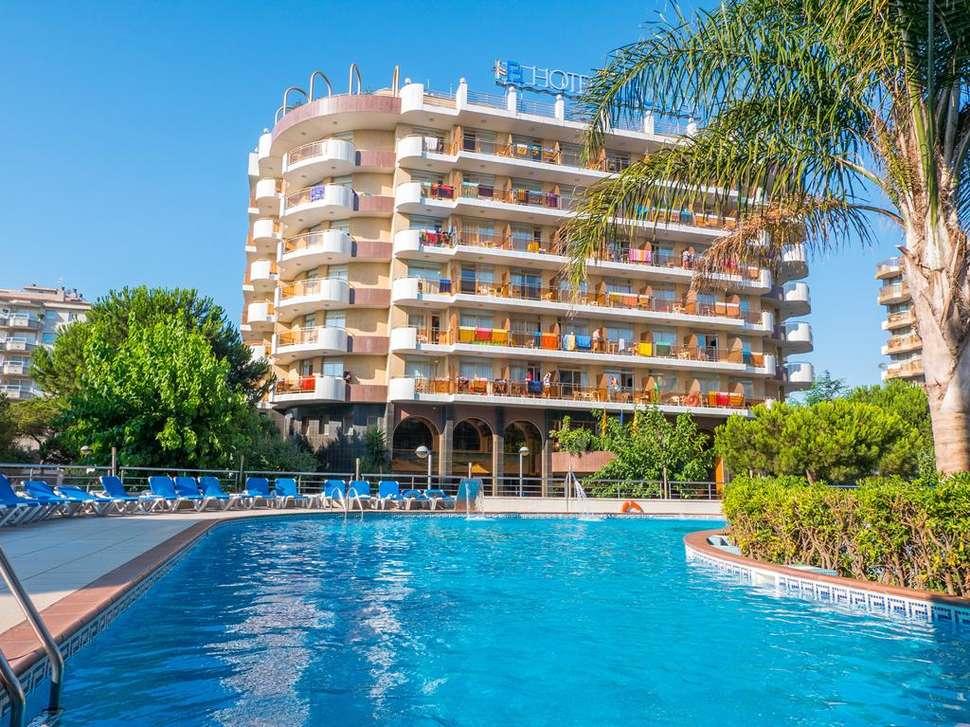 Hotel Blaumar****