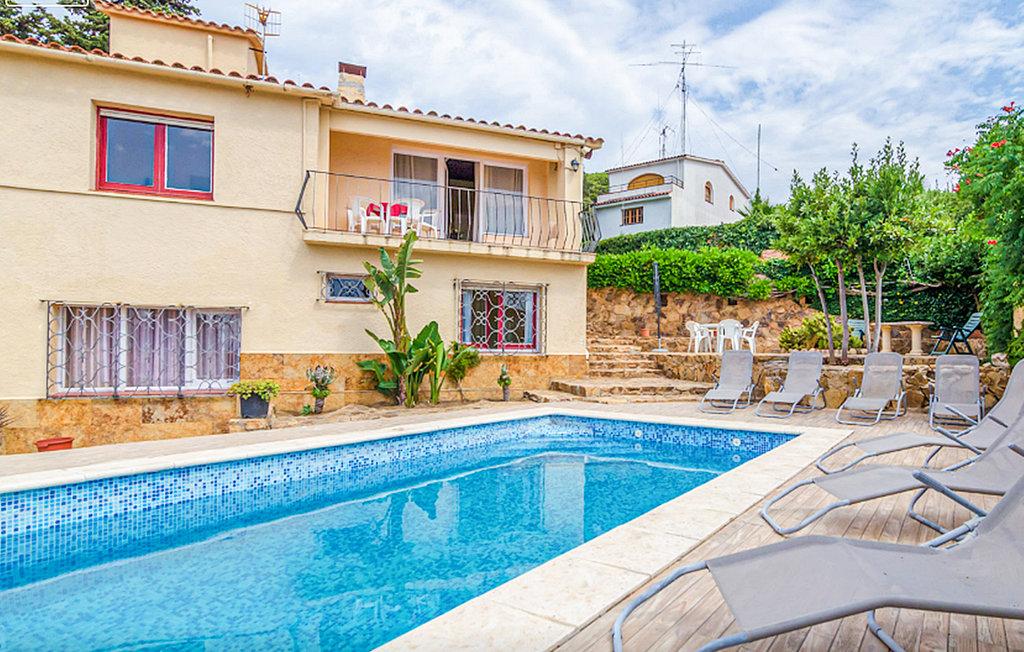 Luxe vakantiehuis - 10 personen