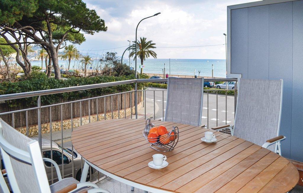 Luxe vakantie appartement - 7 personen